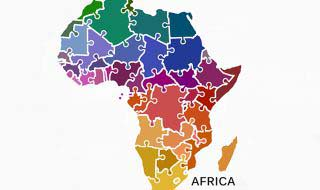 Most Prosperous Countries in Africa