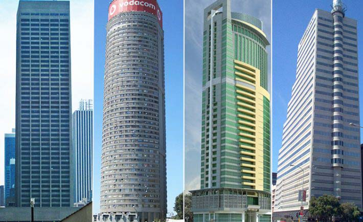 Top 10 Tallest Buildings in Africa