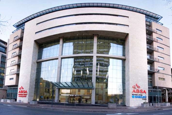 Barclays Africa Group absa