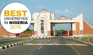 Best Nigerian Universities