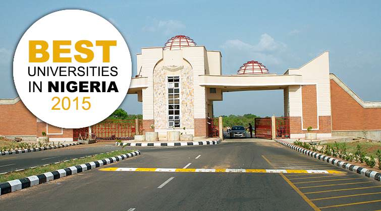 Top 10 Universities in Nigeria 2016