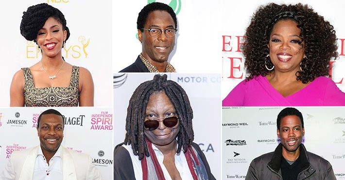 African-American Celebrities Who Traced Their African Roots