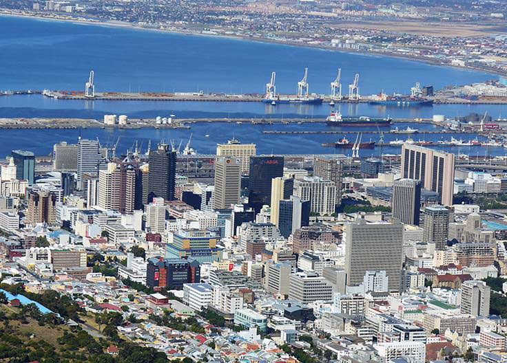 Central_Cape_Town-South-Africa