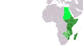 Eastern African Countries