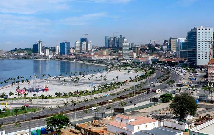 The Most Beautiful Cities In Africa - Poor cities in africa