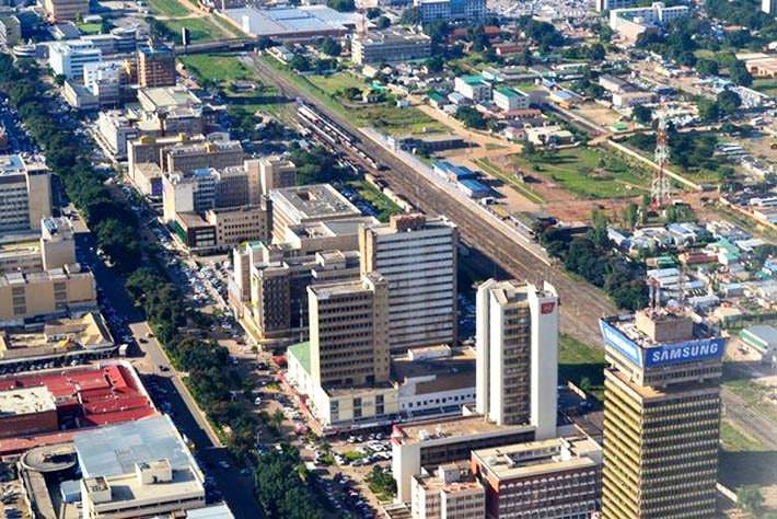 355 million compact to provide lusaka Lusaka, zambia—today, february 17, 2016, the millennium challenge  of the  us$355 million lusaka water supply, sanitation and drainage (lwssd)  a five  year compact with the government of the republic of zambia.