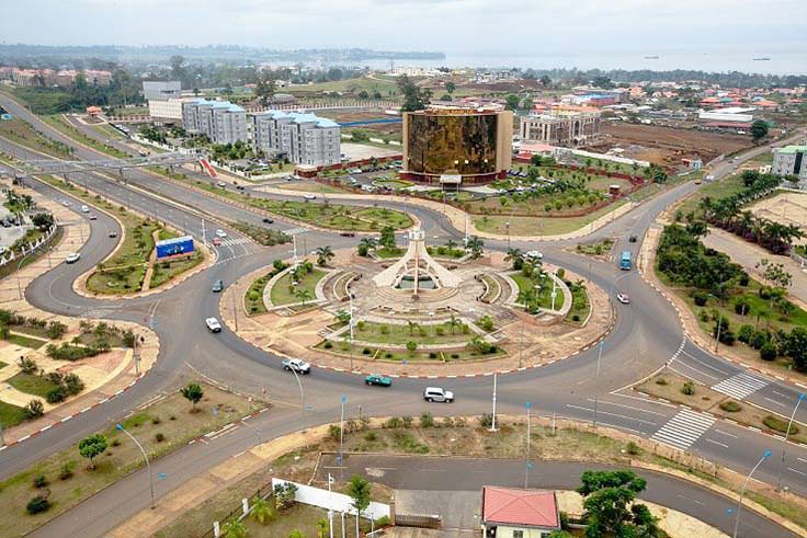 Malabo-Financial-District-Equatorial-Guinea