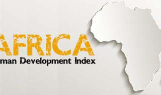 Top 10 Most Developed Countries In Africa 2014 (HDI)