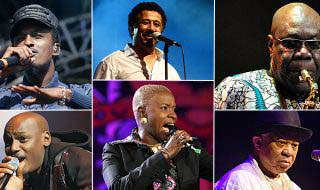 Most Powerful African Musicians