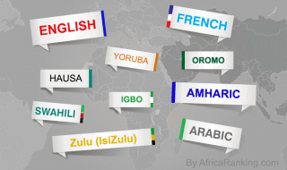 Most-Spoken-Languages-in-Africa