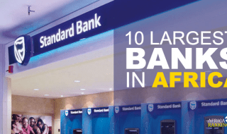 Richest African Banks