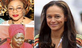 Richest African Women
