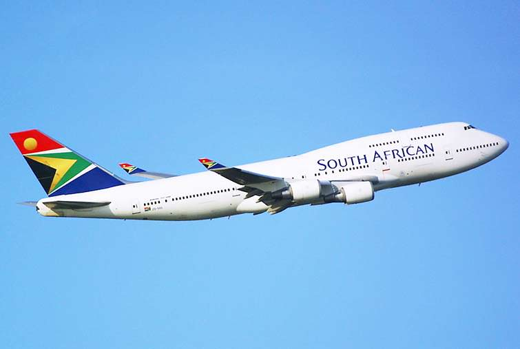 south african air passage info articles