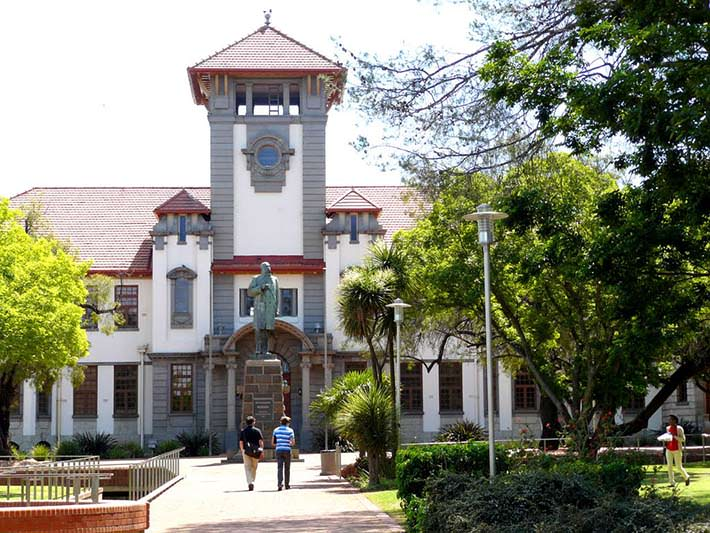 University-of-the-Free-State