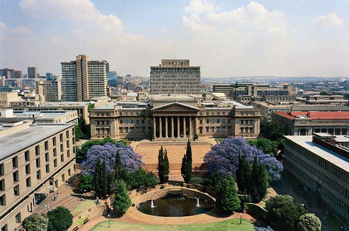 University-of-the-Witwatersrand
