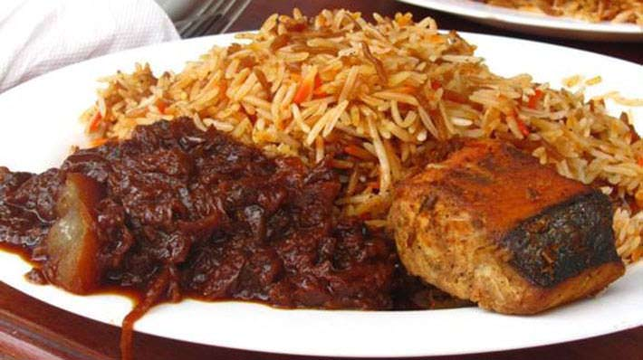 20 Popular African Dishes of 2016