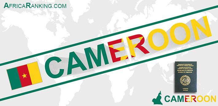 Visa Free Countries for Cameroonian Passport