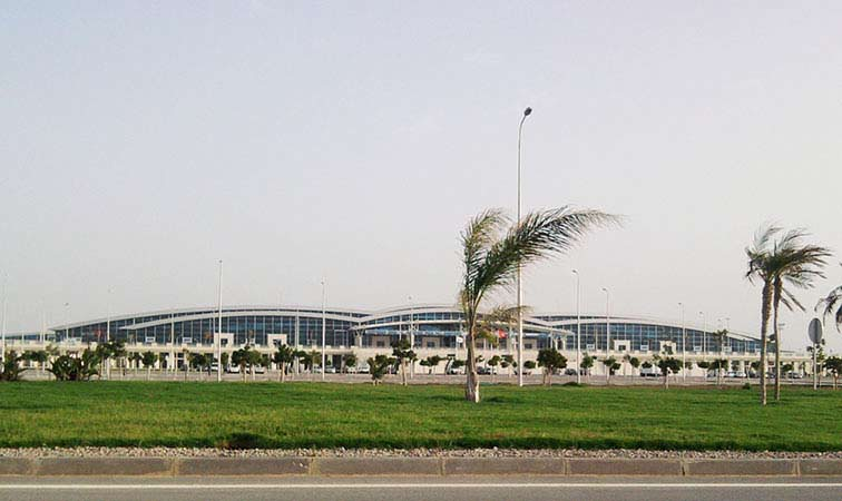 Enfidha-Hammamet-International-Airport