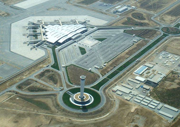 Enfidha_Hammamet_International_Airport