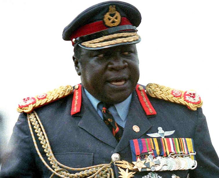 Evil African Leaders!! Top 10 Worst African Dictators Of ...