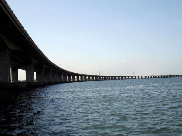 Image result for third mainland bridge lagos