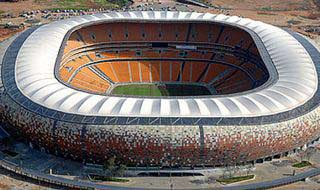 Largest Stadiums in Africa