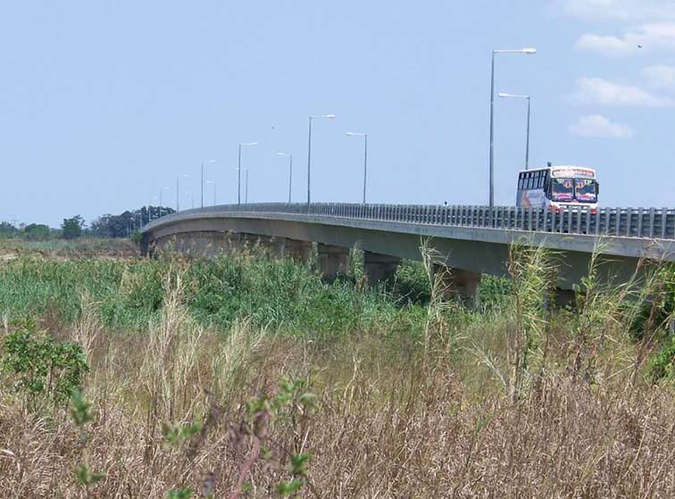 Mkapa Bridge