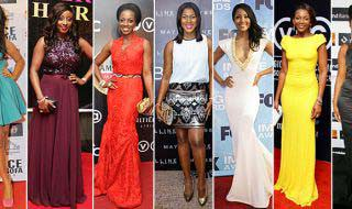 Most Beautiful Nigerian Actresses
