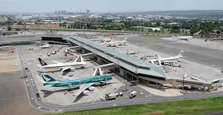 OR-Tambo-International-Airport
