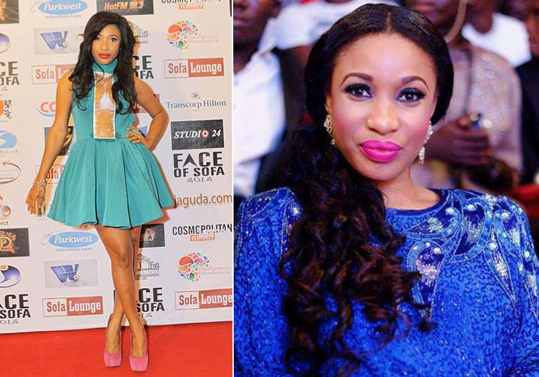 Top 10 Most Beautiful Nigerian Actresses 2016