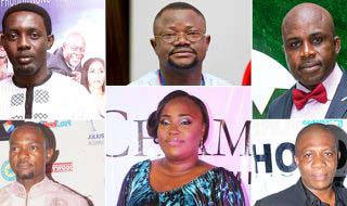 Top 10 Nigerian Film Producers