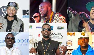 Top 10 African Rappers