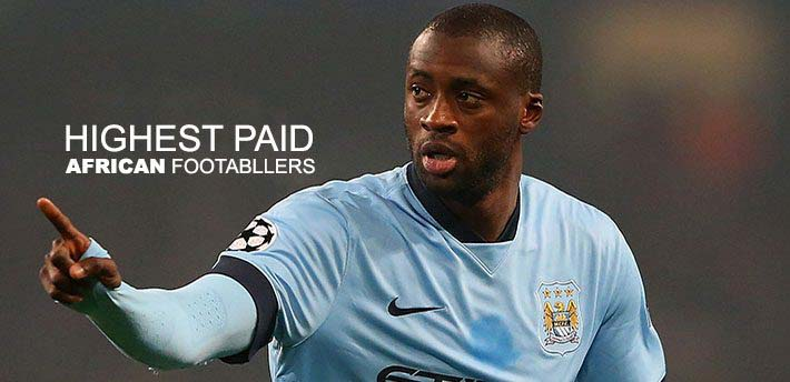 Highest-Paid-African-Footballers