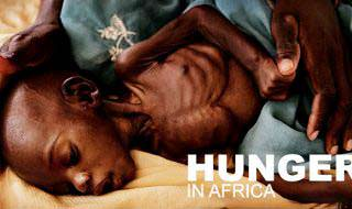 Hungriest African Countries