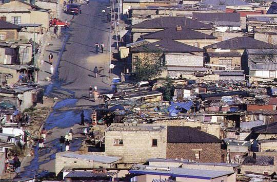 The Worst Slums In Africa - Poor cities in africa