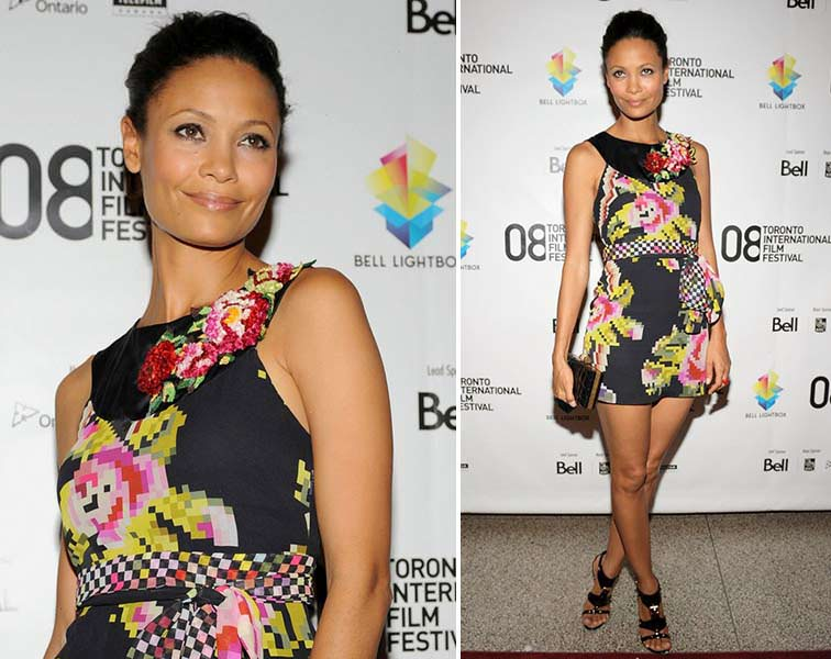 Thandie-Newton-Short-Dress