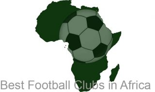 Best football clubs in Africa