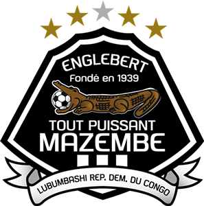 TP Mazembe logo - Best African football clubs
