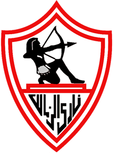 Best football clubs in Egypt Zamalek